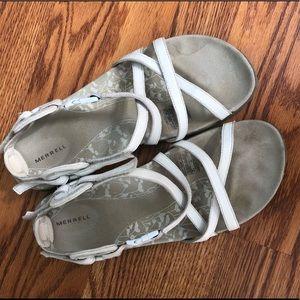 Beautiful Merrell Women's Sandals